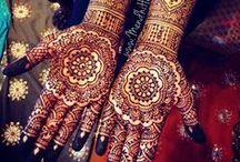 Street Art, Henna, Ancient Art & Photography / by Bhakti