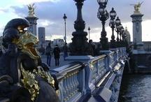 Paris ... de La Nantaise