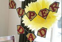 Father's Day / by Anne G