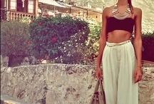 My Style  / by Jackeline Solares