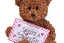 Sweetest Day  / Show that special person in your life you care.