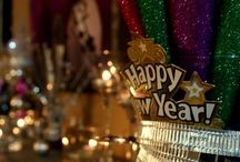 New Year's Eve / by Anne G