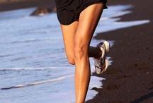 Running...Can I learn to love it?? / Running inspiration and tips.  / by Carolyn Hansen