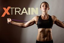 Workout DVDs / Effective fitness DVD classes ! / by Carolyn Hansen