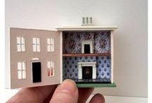* Miniatures / by Barbara Girard