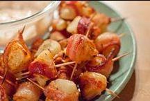Recipes - Party Food