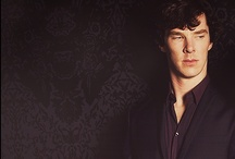 Sherlock ㋡ / ( <3 ) For all of you Sherlock fans out there like me!!! Calm down. We are getting Season 4 next year! WE WILL MAKE IT!!!! / by Jessica Robison