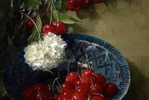 Art - Still Life / by Susie Danubio