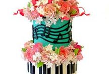 Musical Birthday  / For the music lover throw a party that showcases instruments, singing & music notes.