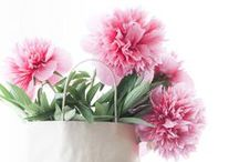 Flowers and Cake Flowers 2 / by Fantasticakes Cecile Crabot
