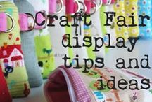 Show It and Sell It... Craft Fairs