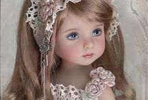 Little Darling Doll