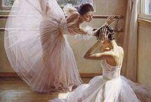 Art - The Dance