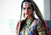 Wedding Galore / Asian, Indian, Punjabi wedding inspirations.