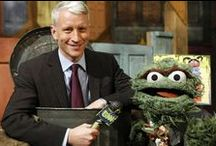 Star - Anderson Cooper