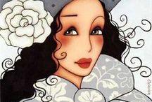 Art - Corinne Reignier