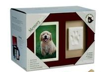 Pet Urns and Memorial Tokens / Urns for man's best friend. Urns that allow you to display your dog or cat's picture, memory keepsake boxes, biodegradable heart urns, and more. http://www.nextgenmemorials.com/pet.html   / by Mary Hickey