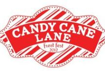 Candy Cane Lane / by Kim Pace