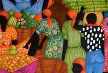 Art - Ethnic