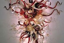 Art Glass - Chihuly