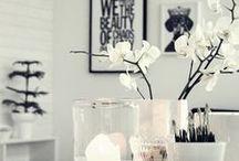 Mes envies de jolies Décos... / by Tina Defaud