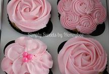 Cupcakes / by Anne G