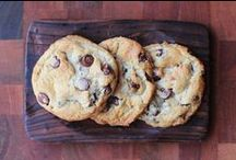 Cookies / by Anne G