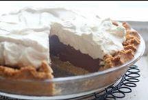 Pie / by Anne G