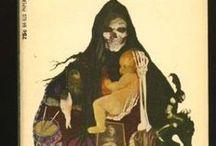 Looking ahead to Halloween -- Horror Stories