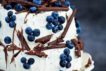 There is always room for cake ;) / Cake recipes