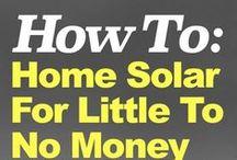 HOME Design ~ Green Sustainable Ideas   Solar, Recycling / HOME Design ~ Green Sustainable Ideas   Solar, Recycling