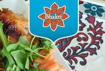 Fiery Feasts / From fiery Bhakti Chai infused dishes to savory spiced sandwiches and everything in between! Here are some of our favorite savory Bhakti inspired dinner ideas. / by Bhakti