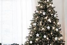 HOME //  CHRISTMAS DECORATION