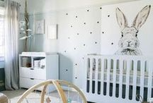 HOME // BABY ROOM