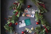 CHRISTMAS DECOR / Christmas decor, ideas, DIY tutorials and inspiration. christmas decor ideas christmas decoration ideas christmas decorations elegant christmas decorations bedroom christmas decorations living room