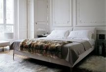 BEDROOMS / by Anna Vignale