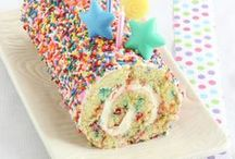 Fun Birthday Ideas / A collection of unique kid's party ideas and themes for busy moms.