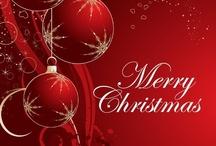 Christmas / by Brenda Wilson
