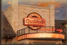 Favorite Restaurants / by Brenda Wilson