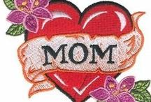 Mother's Day / by Brenda Wilson
