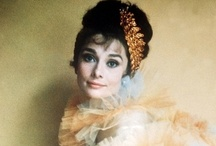 Audrey / by Christy Toth-Smith