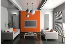 Interior Design / by Xchange Studio