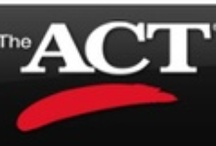 Teaching ACT / ACT resources, mostly ELA / by Amy Lack