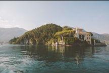 Our Locations: Lake Como / Lake Como Wedding Locations
