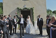 Our Locations: Tuscany / Tuscany Wedding Locations