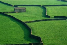 Yorkshire: God's Own County / by Christy Toth-Smith
