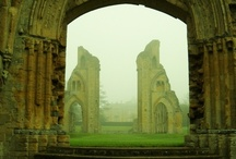 English Cathedrals, Churches, & Abbeys / by Christy Toth-Smith