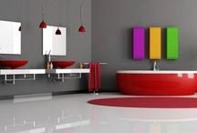 Interior Design-Bathrooms