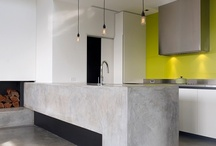 Interior Design-Kitchens