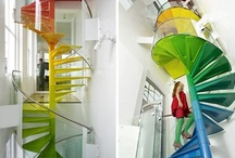 Interior Design-Stairs